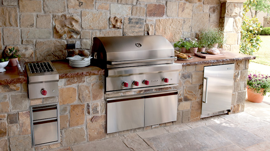 Best Natural Gas Bbq Grill