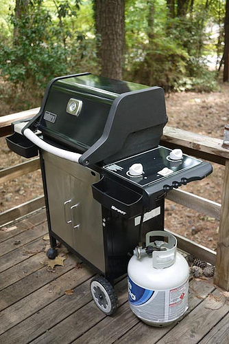 What Is The Best Bbq Fuel For You Rp Gas Blog