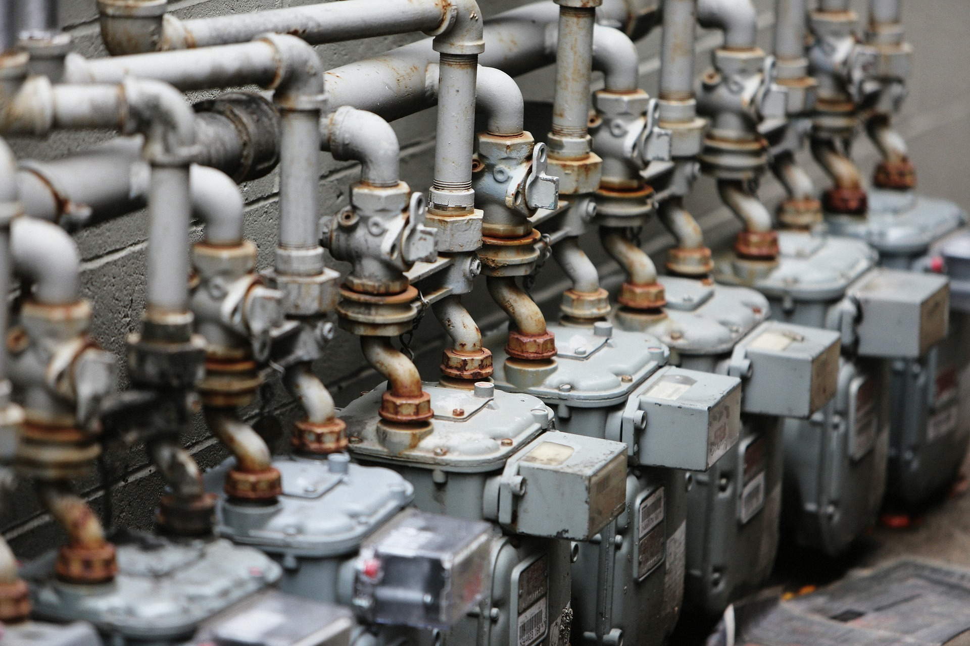 4 reasons you can trust rp gas piping
