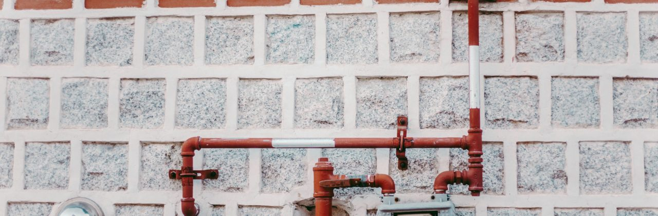 6 Factors to Keep in Mind for a Gas Pipe Installation