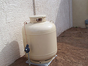 Propane Tank Options Propane Phoenix Arizona