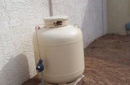 Natural Gas 9