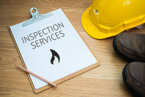 Natural Gas Inspection Services