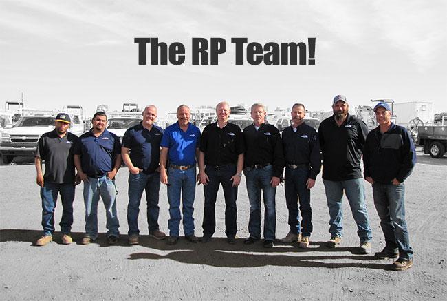 RP Gas Team